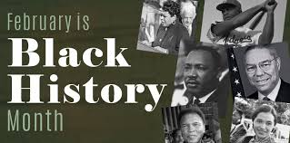 AE WRIGHT is celebrating Black History Month!