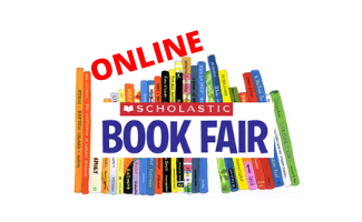 THE BOOK FAIR IS BACK by popular demand! November 18th - December 1st!
