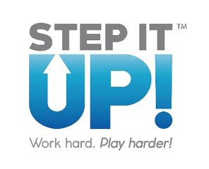 STEP IT UP! Day of Awesomeness: January 31