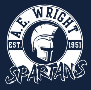 A.E.Wright Spirit Wear on Sale NOW!!