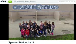 Spartan Station Video Pic