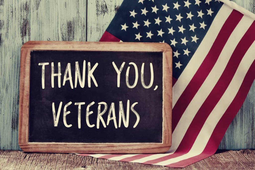 Veterans Day Assembly at AE Wright: Thursday, November 8, 2018