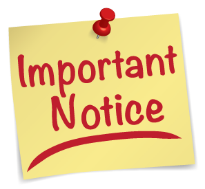 Important Updates and Resources: Distance Learning will Continue through Friday, May 1st.