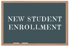 New Student Enrollment - What to do AFTER Online Enrollment
