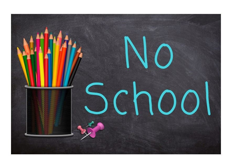 NO SCHOOL on Monday, January 25 for Staff Development Day. This week will have an altered schedule.