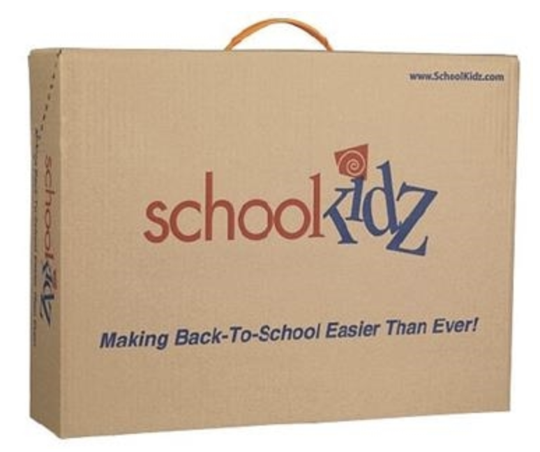 Time to Order School Supplies for 2019-2020
