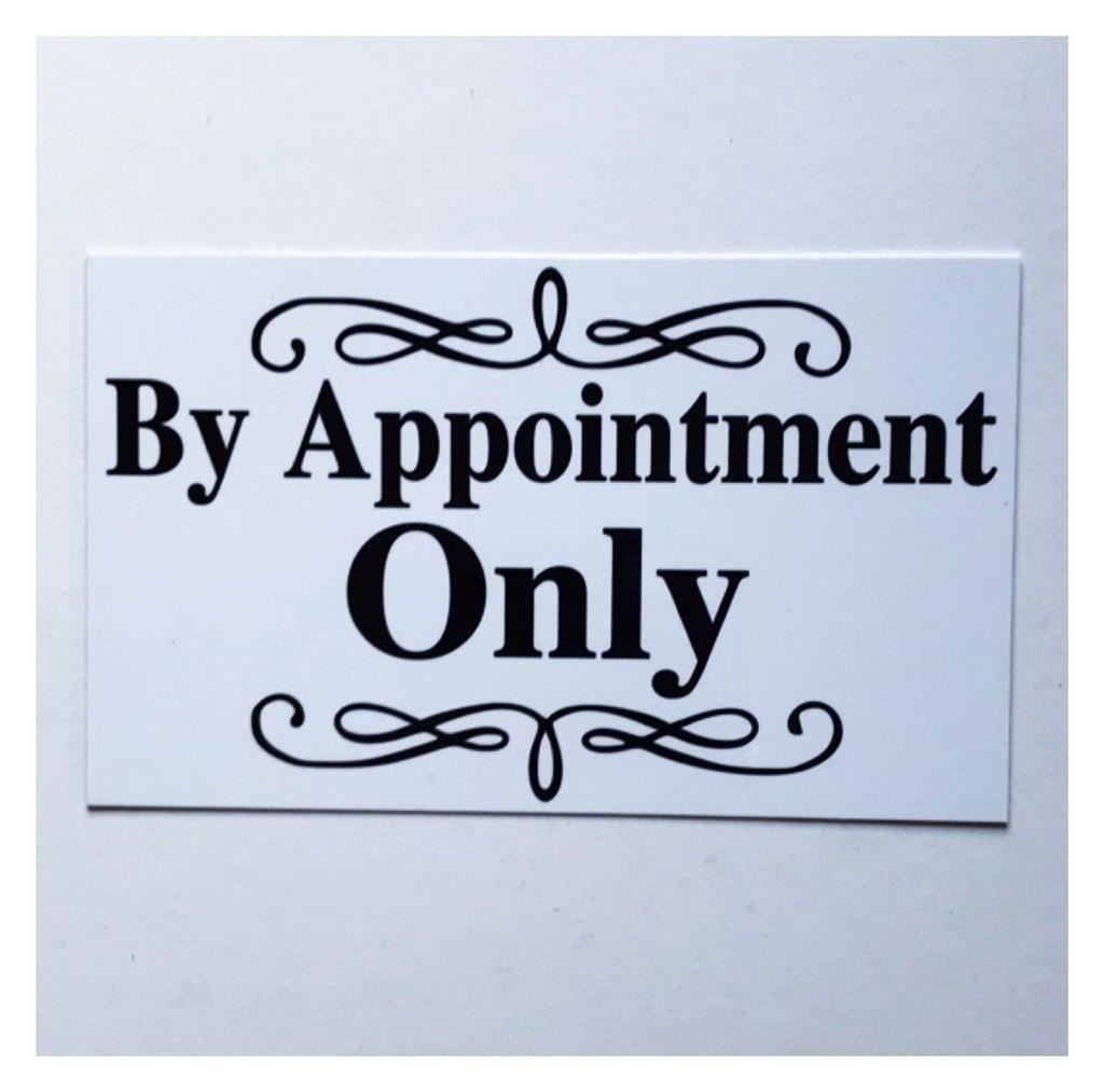 Chaparral's Office is Open by Appointment Only