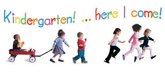 TK/Kindergarten Visitation Day Tuesday, August 20th 1-1:45pm