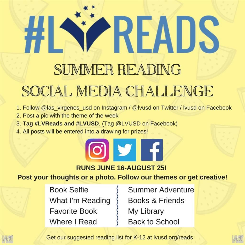Share Your Summer Reading!
