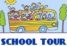School Tour Sign Ups