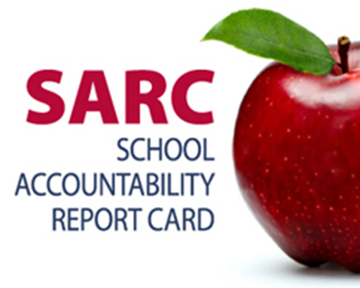 School Accountability Report Card