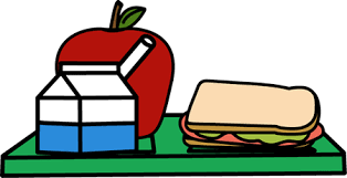 Price increase for School Lunch effective 8/21/2019