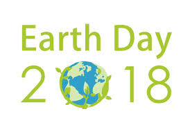 Earth Day - Spirit Day