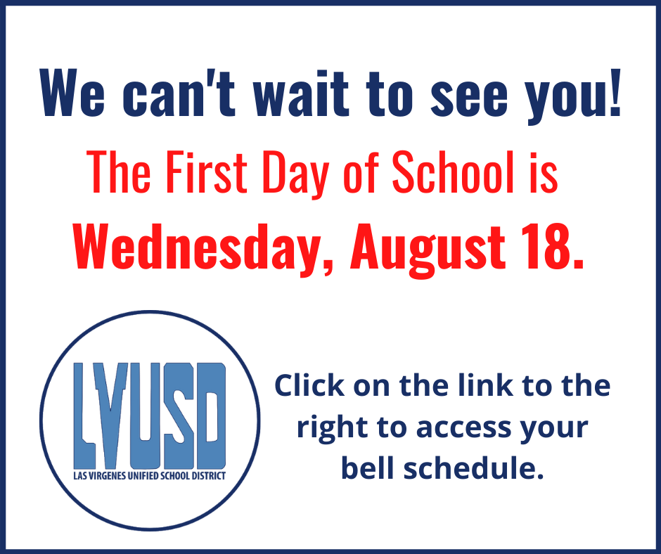 Back to School Kick Off Monday August 19th!