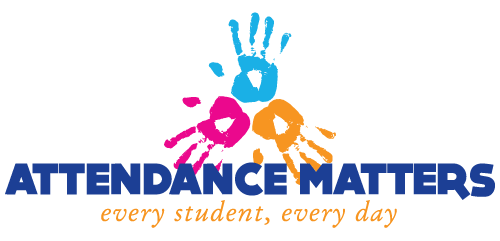 Recording Attendance is the Law. Please remember and respect that our office staff are the messengers, and school attendance is a legal requirement.