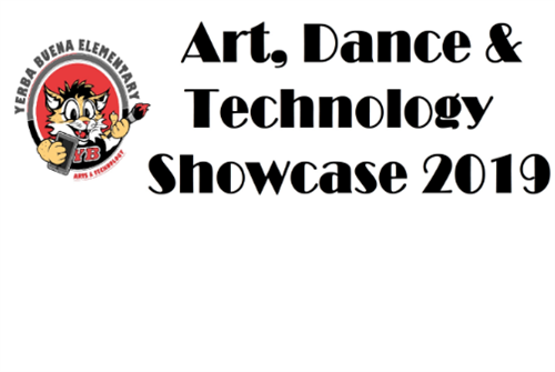 Art, Dance ad Technology Showcase