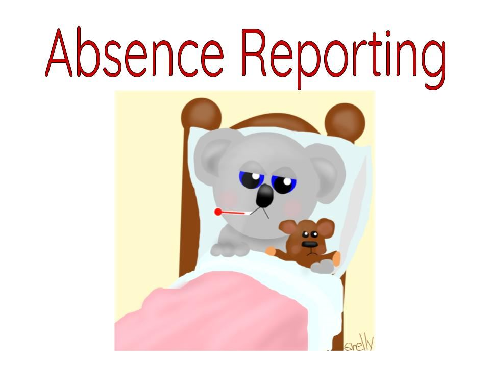 Absence Reporting Made Simple