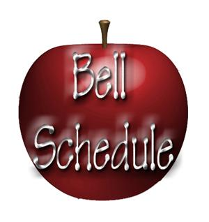 New Journey's/Kindergarten Bell Schedule for 2017-18 School year