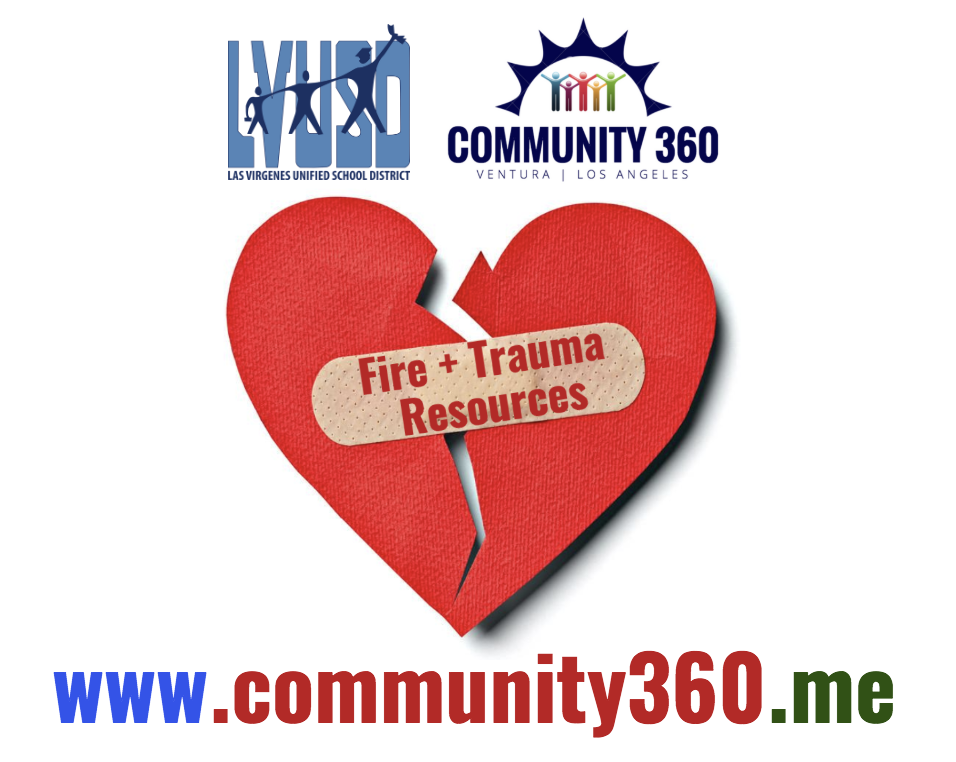 Community 360: Fire and Trauma Resources