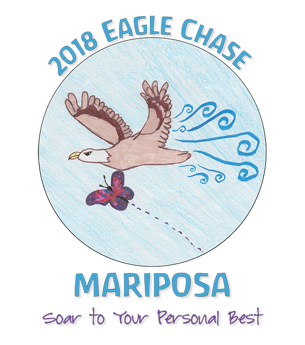 March is Eagle Chase Month! Support our school fundraiser to help our students soar!