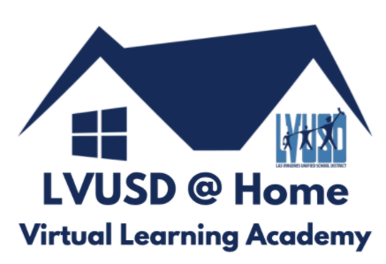 LVUSD @ Home Virtual Learning Academy