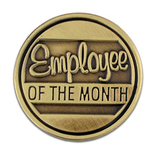 LVUSD Honors Employees of the Month