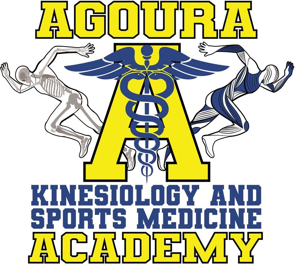 Congratulations to our Agoura HS Sports Medicine Competition Team!