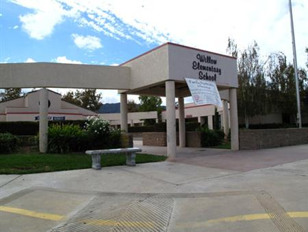 Willow Elementary School
