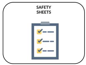 safetysheets