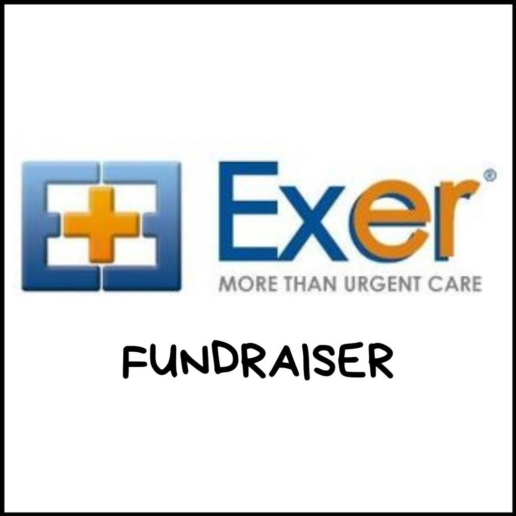 EXER Athletic Clearance Fundraiser