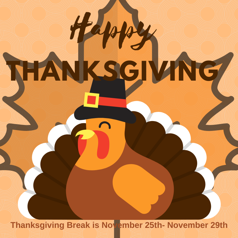 Happy Thanksgiving to our Calabasas Community