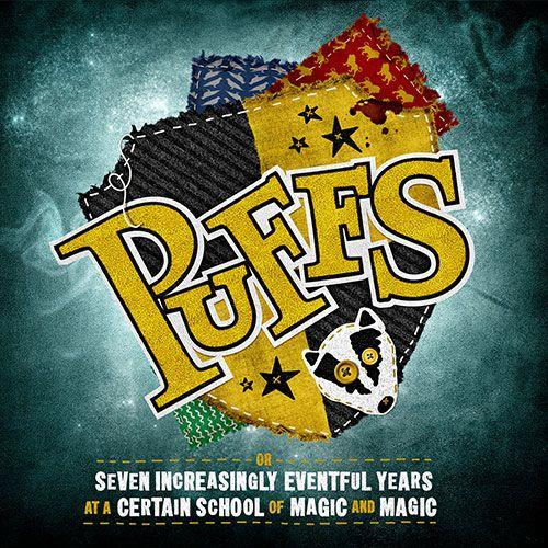 CHS Theater Presents Puff's