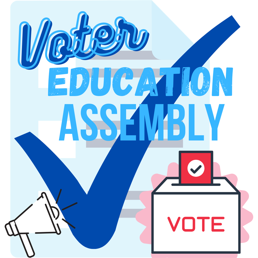 Voter Education Assembly