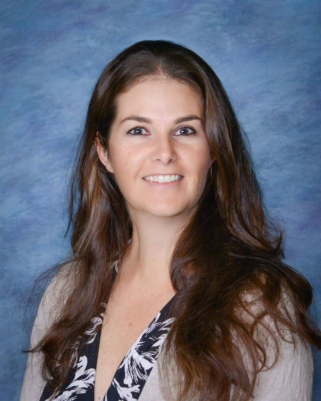 Assistant Principal of Student Services - Mrs. Johnson