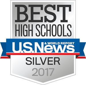 Best High School 2017